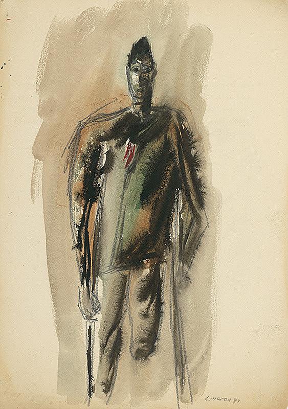 Eugen Nevan - Invalid