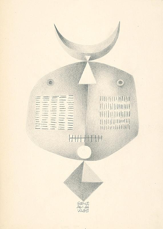 Theodor Lugs – Hlava VI., 1966