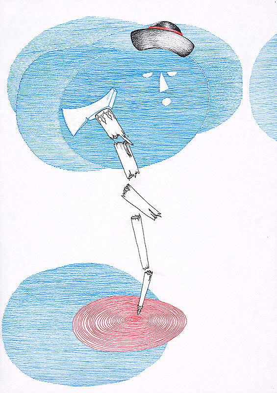 Svätopluk Mikyta - Zlomená valaška