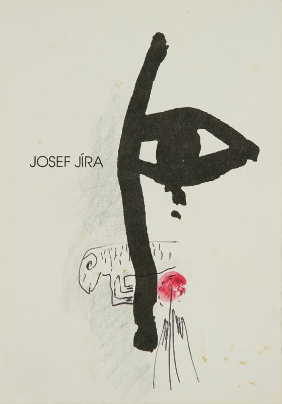 Josef Jíra - PF 1995