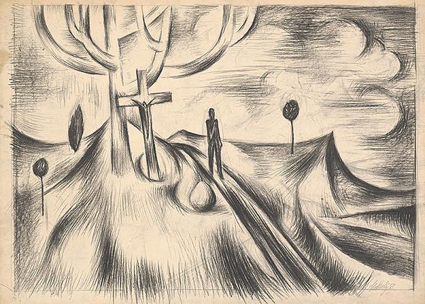 Aleš Veselý – Kríž
