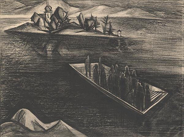 Aleš Veselý – Jazero