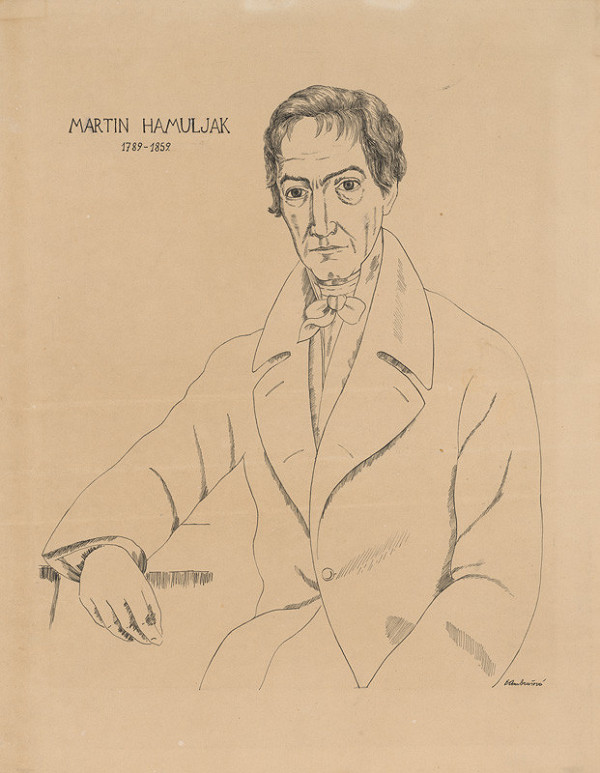 Edita Ambrušová – Martin Hamuliak