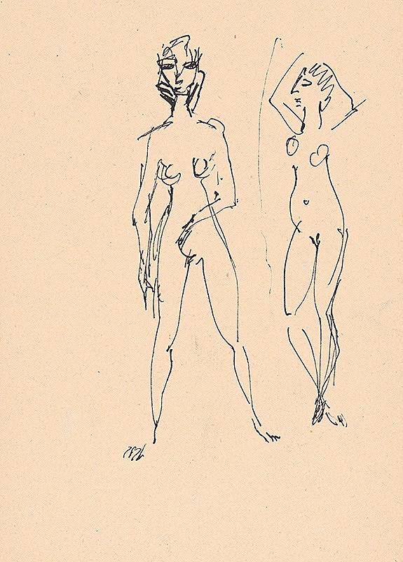 Ernest Špitz – Baletky