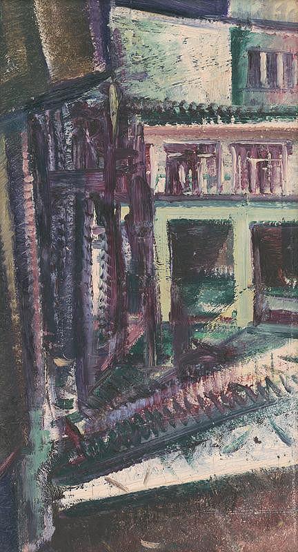 Ferdinand Hložník - Ulica