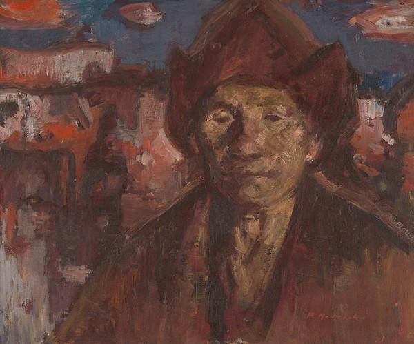 Mária Medvecká - Na obnôcke