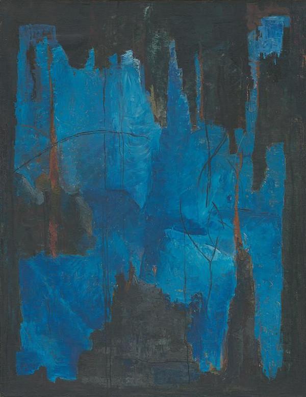 Michal Kern – Modrá voda