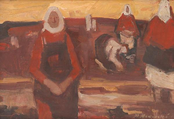 Mária Medvecká - Teplá zem