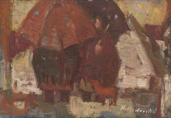 Mária Medvecká – Rozhovor