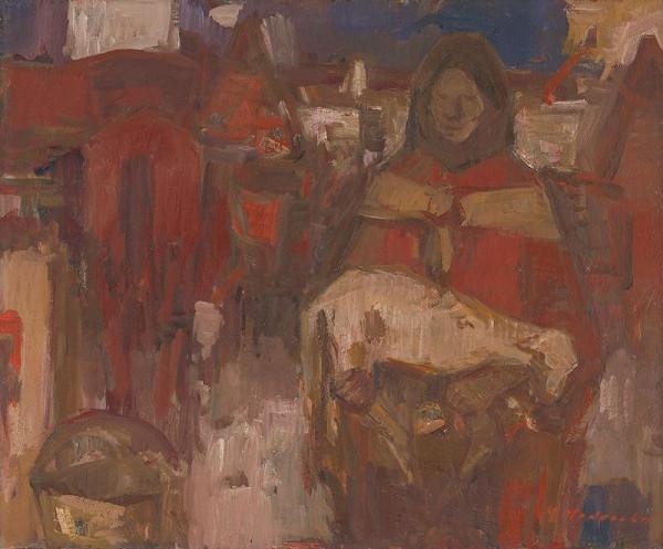 Mária Medvecká – Mimoidúca