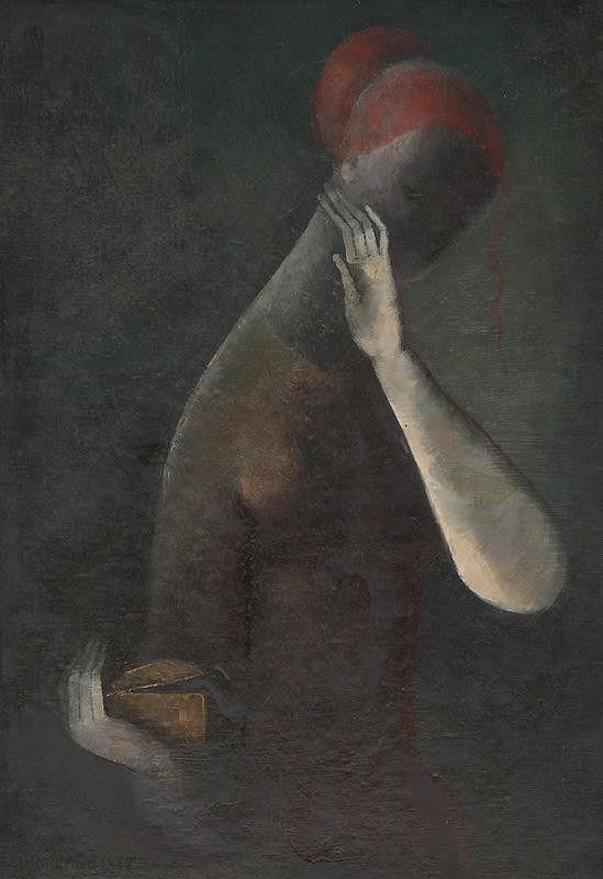 Edita Spannerová - Pandora