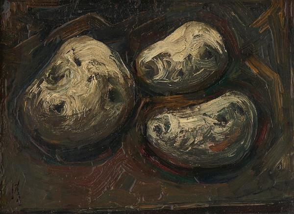 František Studený – Naše zemiačky