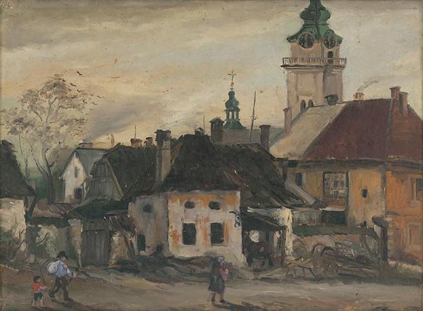 Ondrej Ivan – Stará Veľká