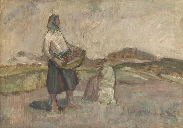 Mária Medvecká – Biele ráno