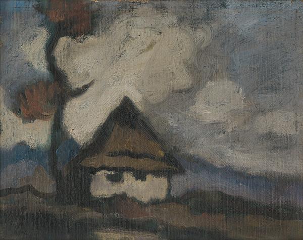 Zolo Palugyay – Samota