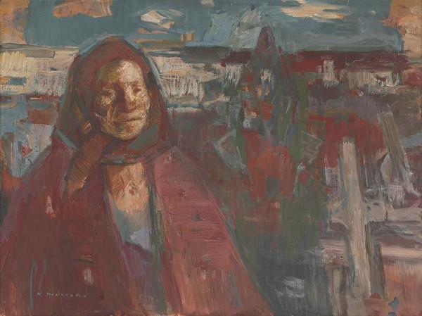 Mária Medvecká – Stará Orava II.