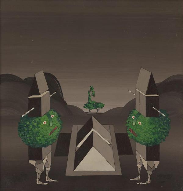 Karol Baron – Duo