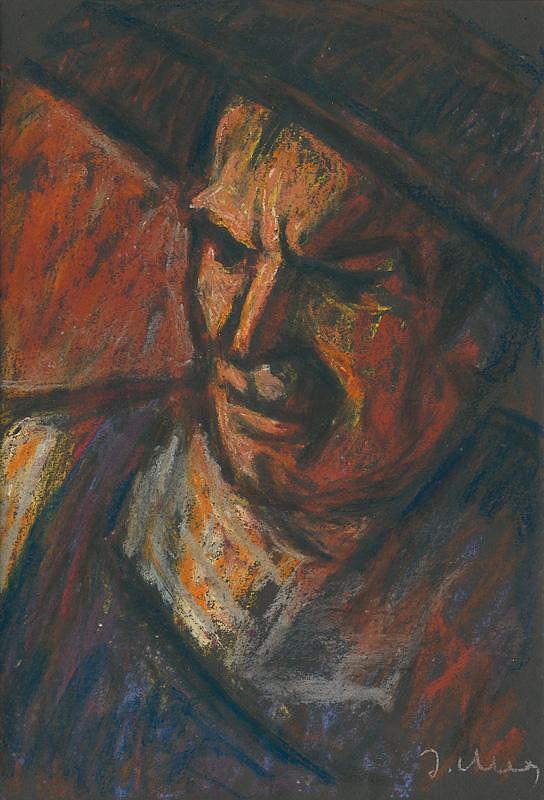 Janko Alexy - Hutník