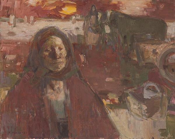 Mária Medvecká - Stará Orava