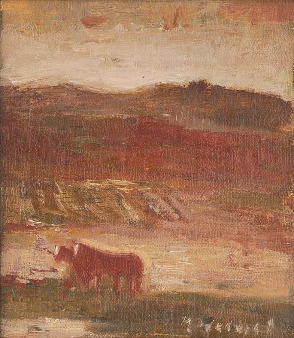 Mária Medvecká - Pred súmrakom