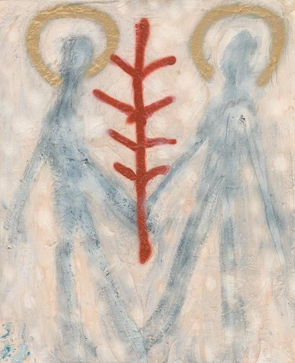 Svetozár Ilavský – Strom