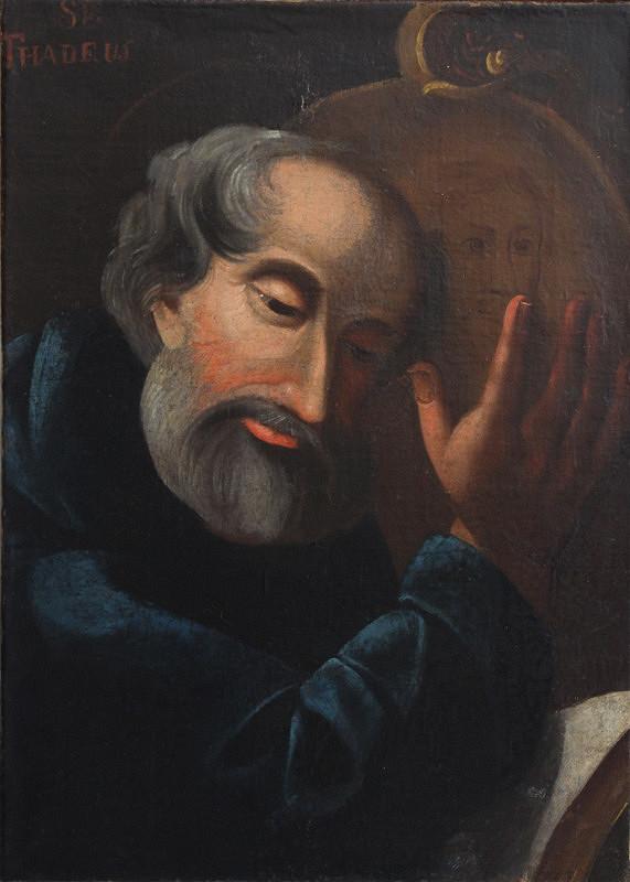 Jan Fignowski - Svätý Júda Tadeáš