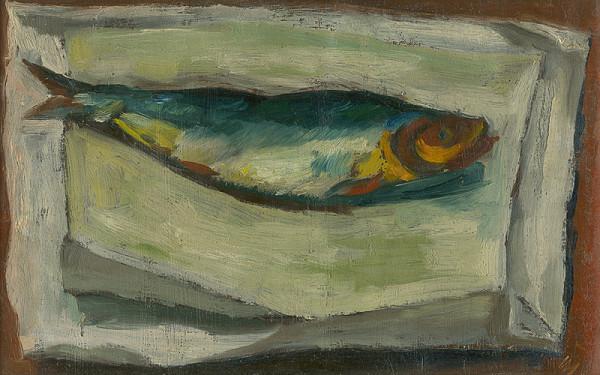 Matilda Čechová – Ryba