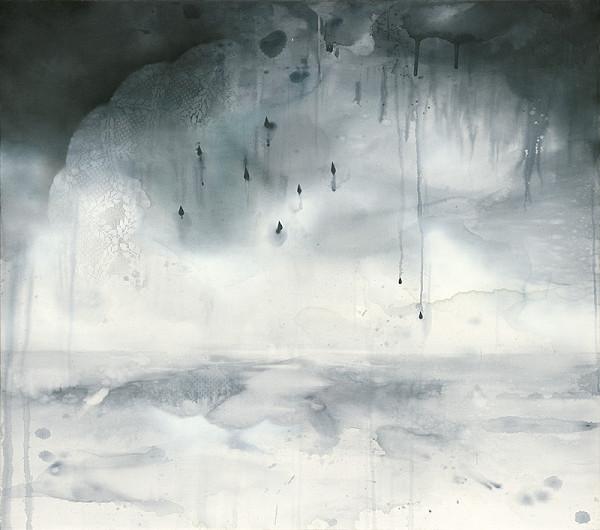 Lucia Tallová - Čierny dážď