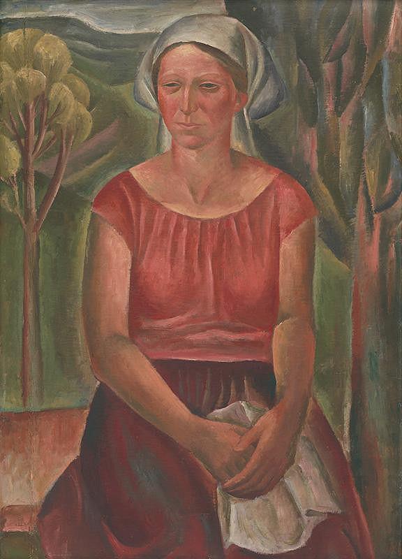 Ignác Kolčák - Družstevníčka