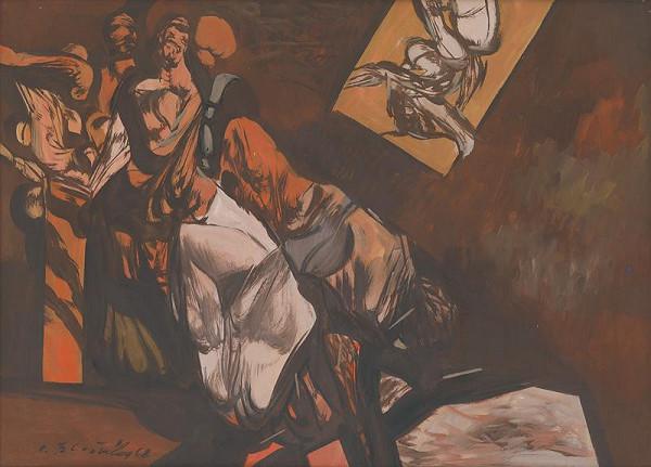 Vincent Hložník – Hrôzy vojny II.