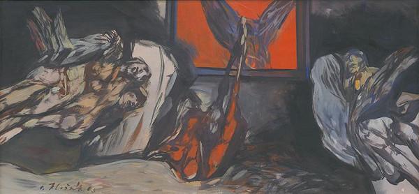 Vincent Hložník - Hrôzy vojny III.