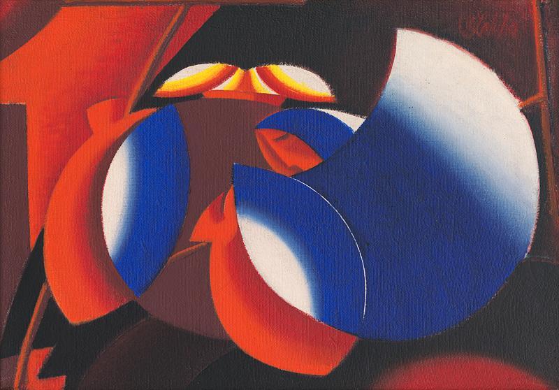 Milan Laluha – Z poľa domov, 1970–1975, Oravská galéria