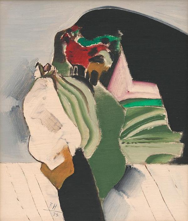 Ferdinand Hložník - Za dedinou