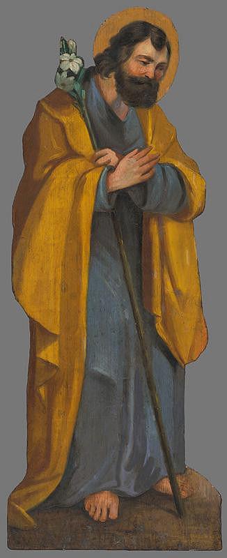 Maximilián Ratskay - Sv. Jozef