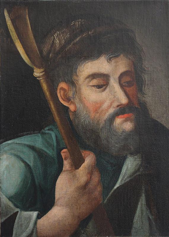 Jan Fignowski - Svätý Ján (?)