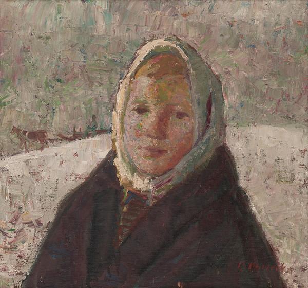 Mária Medvecká – Oravčiatko