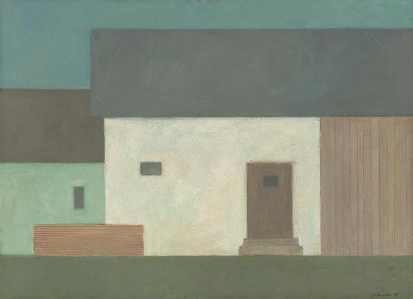 Eduard Antal - Na dvore