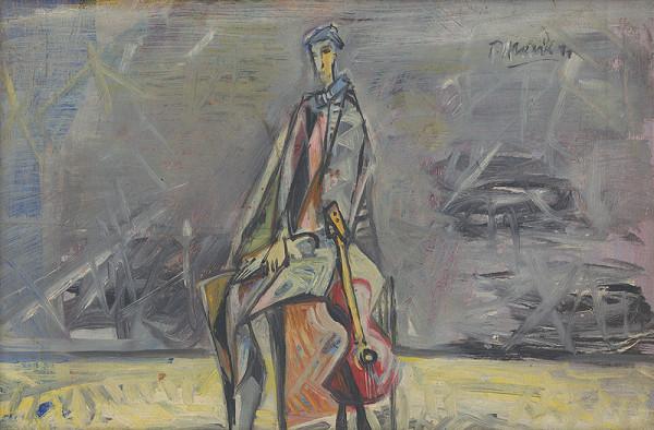 Ferdinand Hložník - Pierot