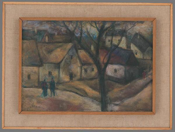 Janko Alexy – Na dvore