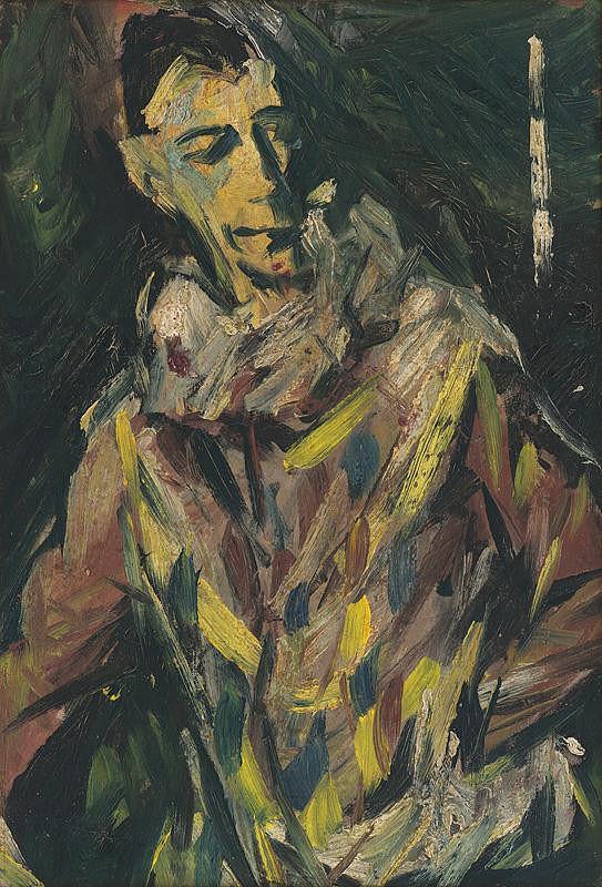 Vincent Hložník – Pierot