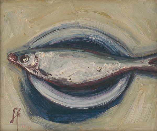 Ryby a Panna datovania