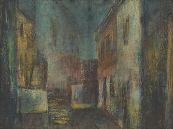 Vincent Hložník – Ulica