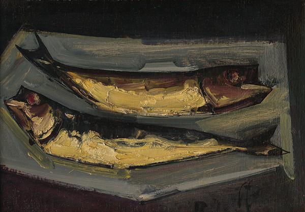 František Studený - Zlaté makrely