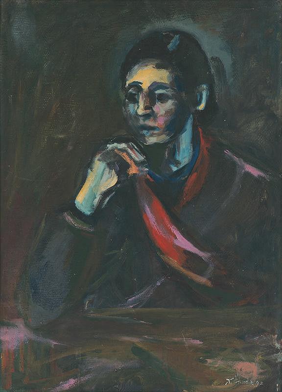 Jozef Šturdík – Matka