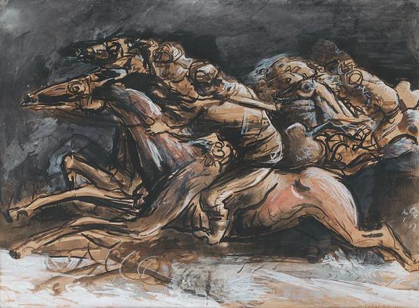 Koloman Sokol - Vojna II.