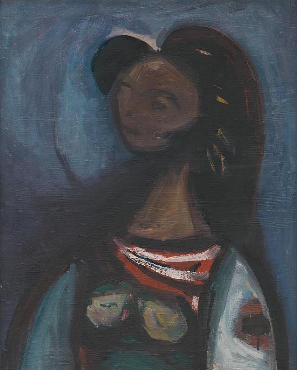 Viliam Chmel – Čiernovláska