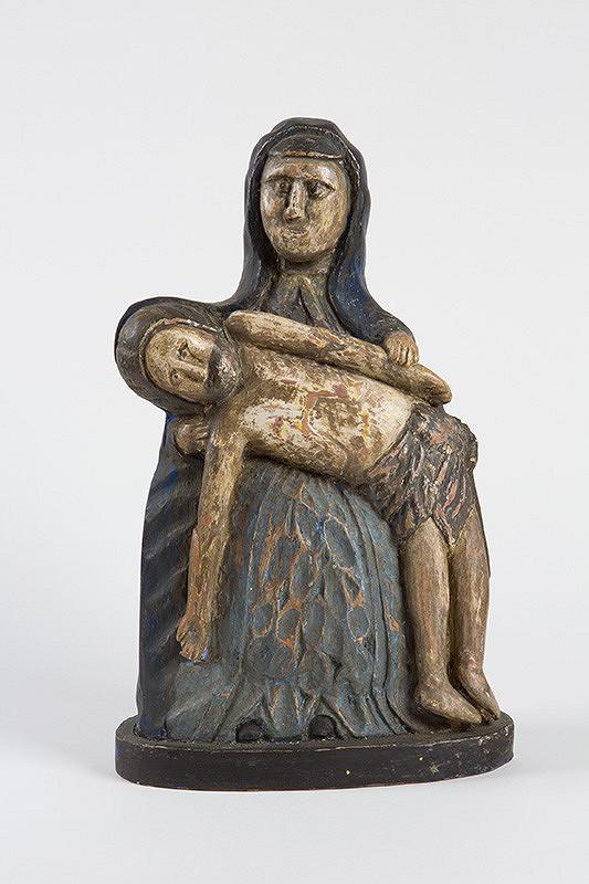Štefan Siváň st. – Pieta