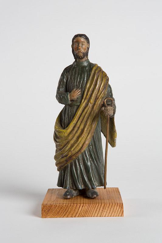 Anton Granatier – Svätý Jozef