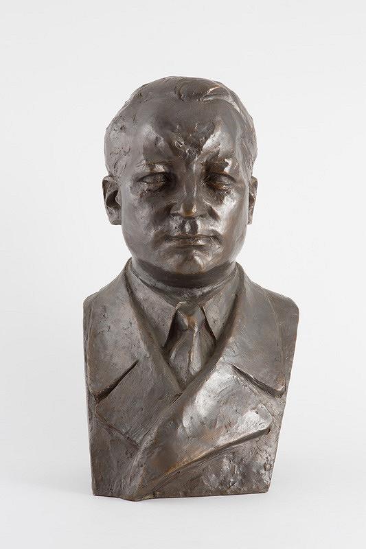 Ladislav Berák – Vladimír Clementis