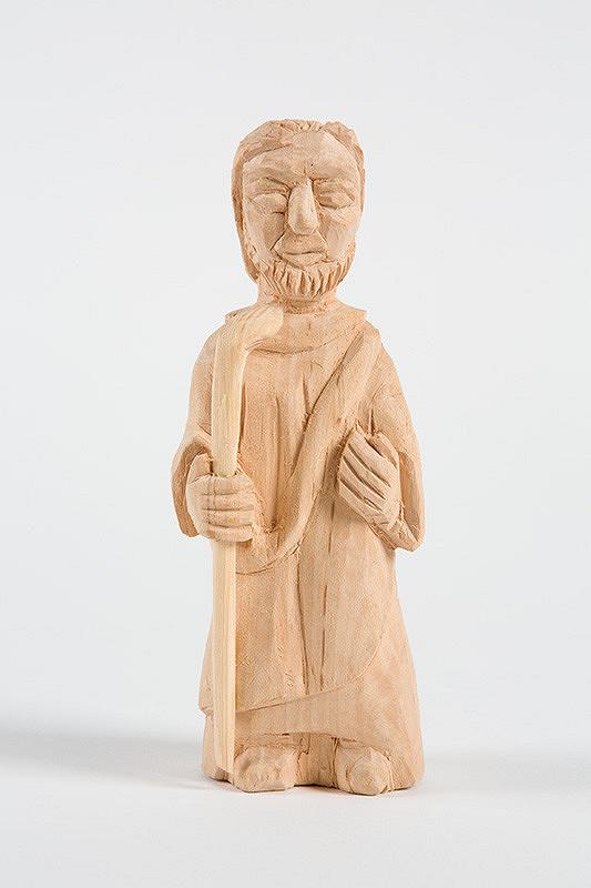 Jozef Medvecký Beňo - Sv. Jozef